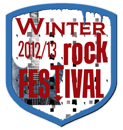 Das Winter Rock Festival